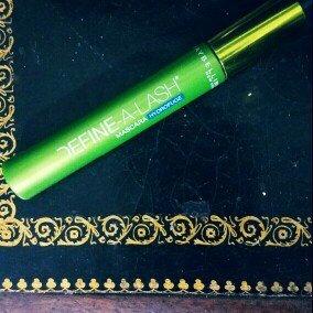 Maybelline Define-A-Lash® Lengthening Washable Mascara uploaded by Priscilla D.