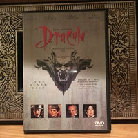 Bram Stoker's Dracula [Widescreen] (used) uploaded by Vanessa R.