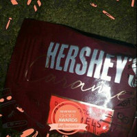 Hershey's Caramels In Dark Chocolate uploaded by Kish L.
