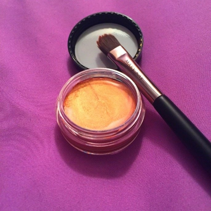 Mary Kay® Cream Eye Color in Apricot Twist uploaded by Jen S.