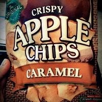Seneca Gluten Free Crispy Apple Chips Caramel uploaded by Tracy K.