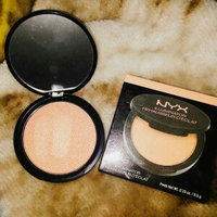 NYX Cosmetics Illuminator uploaded by Ashley F.