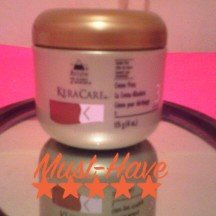Photo of Kera Care Avlon KeraCare Creme Press 4 oz. uploaded by Rebecca H.