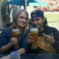 Sierra Nevada Kellerweis Bavarian-Style Wheat Beer uploaded by Rachael P.