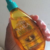 Optimum Salon Haircare Amla Legend Rejuvenating Oil, 5 fl oz uploaded by Yvette C.
