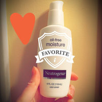 Neutrogena Sensitive Skin Oil Free Moisture uploaded by Maddie L.