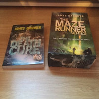 The Death Cure (Maze Runner Series #3) uploaded by Mélissa L.
