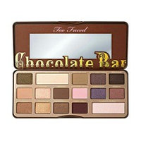 Too Faced Natural Eye Neutral Eye Shadow Collection uploaded by Camila C.