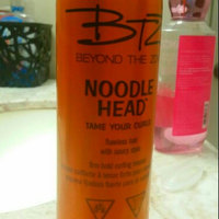 Beyond The Zone Noodle Head Curl Mousse uploaded by Jahaira T.