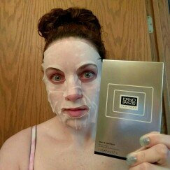 Erno Laszlo White Marble Sheet Mask 6 sheets uploaded by Jolene J.