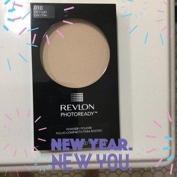 Photo of Revlon PhotoReady Powder uploaded by Brittney J.