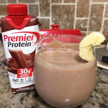 Photo of Premier Nutrition Premier Nurtition, Premier Protein Chocolate 11oz 12/Case uploaded by Sivi P.