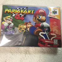 Nintendo Mario Kart 64 uploaded by Kathleen F.