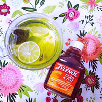 Tylenol® Cold + Flu Severe Warming Honey Lemon Liquid uploaded by 👑🎀Nelly G.
