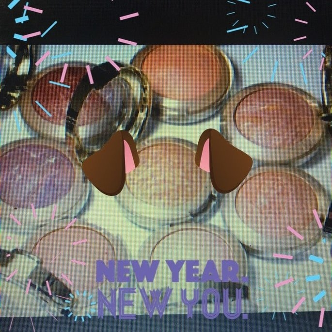 Milani Baked Blush uploaded by Cristal Z.