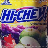 Morinaga Hi-Chew Strawberry/Green Apple/ Grape Fruit Chews 3.53 oz uploaded by Casey T.