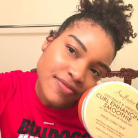 SheaMoisture  Curl Enhancer Smoothie uploaded by Gabrielle H.