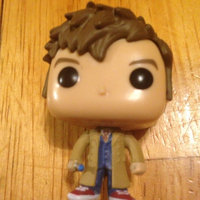Funko Doctor Who - Dr #10 Action Figure Pocket Pop Keychain uploaded by Krys B.