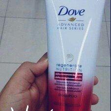 Photo of Dove Advanced Hair Series Regenerative Nourishment Shampoo uploaded by Amanda B.