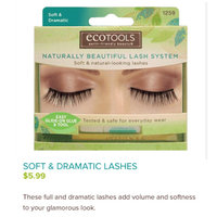 Eco Tools Naturally Beautiful Lash System, Soft & Dramatic, 1 pr uploaded by Elizabeth P.