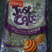 Hartz Just for Cats Mini Mice Trio Catnip Filling - 3 CT uploaded by exzor l.