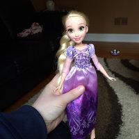 Disney Princess Rapunzel Doll uploaded by Melissa W.