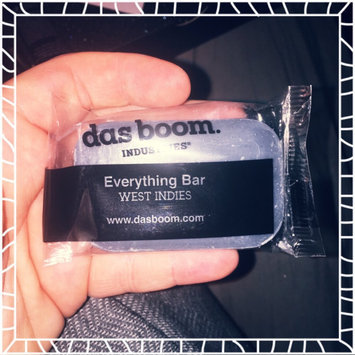 Das Boom. Industries das boom Industries Everything Bar Soap West Indies uploaded by Wacey F.