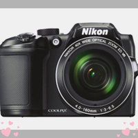 Nikon D610 Digital SLR Camera Body with 64GB Card + 2 Batteries & Charger + Remote + Accessory Kit uploaded by Naila E.