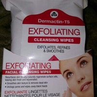 Dermactin-TS Exfoliating Facial Wipes uploaded by Holly N.