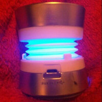 iHome Rechargeable Color Changing Mini Speakers uploaded by Nicole R.