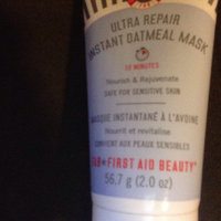 First Aid Beauty Ultra Repair Instant Oatmeal Mask uploaded by hannah o.