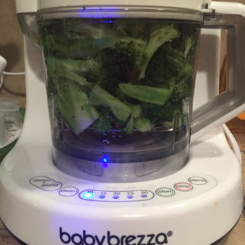 Photo of Baby Brezza Baby Food Processor uploaded by Taylor O.