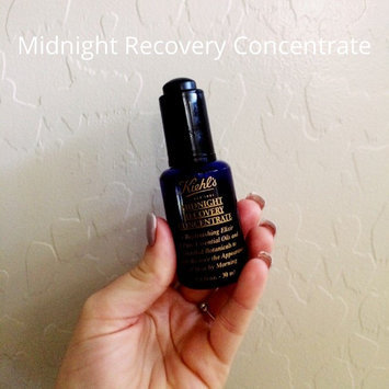 Kiehl's Midnight Recovery Concentrate uploaded by Amanda M.