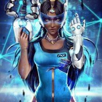 PlayStation 4 - Overwatch: Origins Edition uploaded by Cristina C.