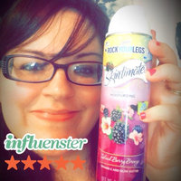 Skintimate® Signature Scents® Island Berry Breeze Moisturizing Shave Gel 7 oz. Aerosol Can uploaded by Amy S.