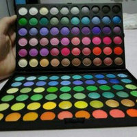 287 Shop 10Pcs Makeup Brush Kit Pince Maquiagem & 15 Color Concealer Palette 10014562 uploaded by member-9dffd8bd7