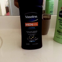 Vaseline® Men Healing Moisture Cooling Lotion uploaded by Nataly S.