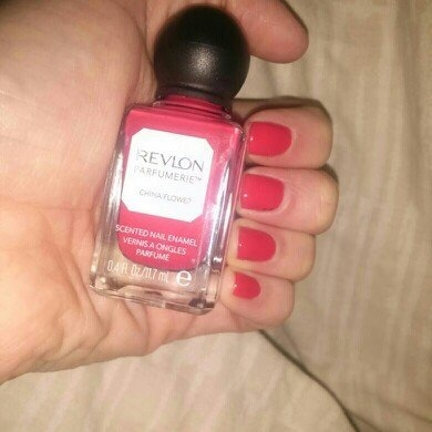 Revlon Parfumerie Scented Nail Enamel uploaded by Amanda V.
