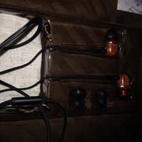LSTN 'The Bowerys' Cherry Earbuds uploaded by Shelby N.