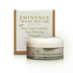 Photo of Eminence Key Lime Vanilla Age-Defying Masque uploaded by Hip Influenster 💋.