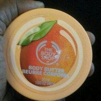 The Body Shop Travel Size Mango Body Butter uploaded by Janet L.