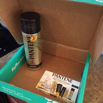 Photo of Pantene Pro-V Extra Strong Hold Hair Spray, 11 oz uploaded by Kristi G.