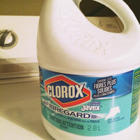 Clorox Concentrated Regular Bleach uploaded by Crystal S.