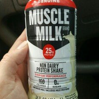 CytoSport Muscle Milk Protein Shake uploaded by lindsay g.