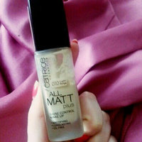 Catrice All Matt Plus Shine Control Makeup uploaded by Greta A.