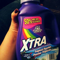 Xtra™ Tropical Passion High Efficiency Laundry Detergent uploaded by Tori W.
