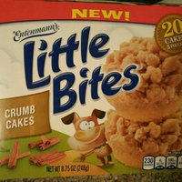 Entenmann's Little Bites Crumb Cakes uploaded by Circumspect 4.