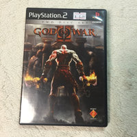 God Of War II ( Playstation 2 ) uploaded by Kathleen F.