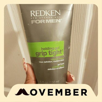 Photo of Redken Grip Tight Holding Gel uploaded by Vanessa S.