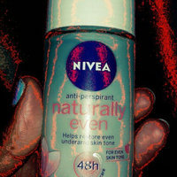 Nivea Energy Fresh Deodorant Roll-On uploaded by Christeen R.